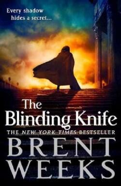 The Blinding Knife (Paperback)