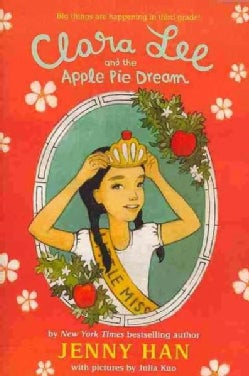 Clara Lee and the Apple Pie Dream (Paperback)