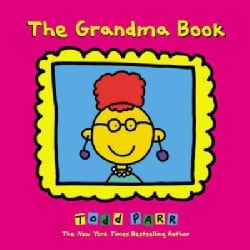 The Grandma Book (Paperback)