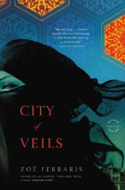 City of Veils: A Novel (Paperback)