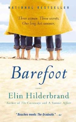 Barefoot (Paperback)