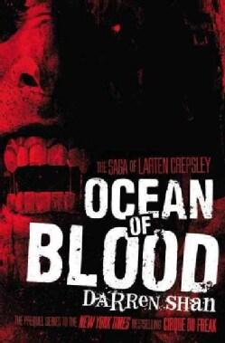 Ocean of Blood (Paperback)