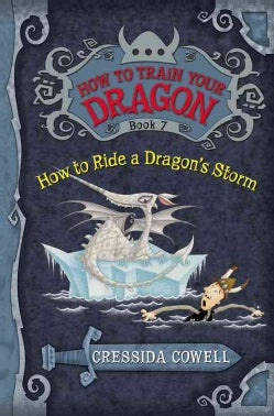 How to Ride a Dragon's Storm (Paperback)