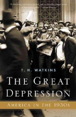 The Great Depression: America in the 1930's (Paperback)