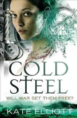 Cold Steel (Paperback)