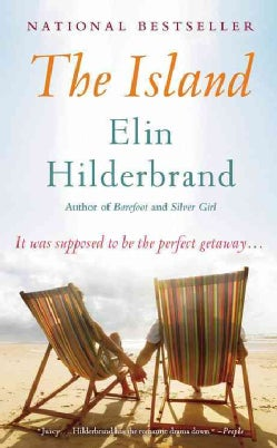 The Island (Hardcover)