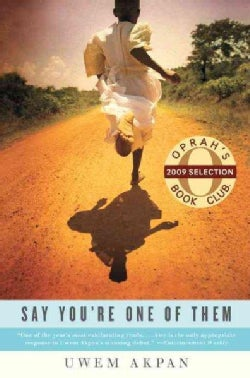 Say You're One of Them (Paperback)