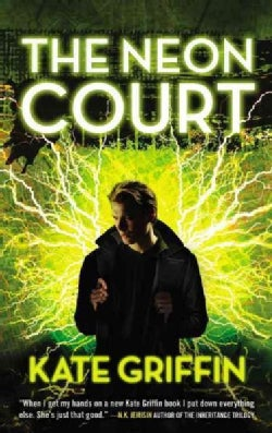 The Neon Court (Paperback)