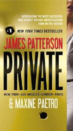 Private (Hardcover)