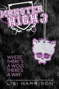 Where There's a Wolf, There's a Way (Hardcover)