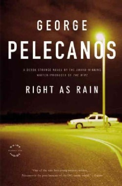 Right As Rain: A Novel (Paperback)