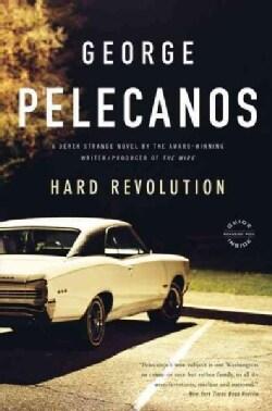 Hard Revolution: A Novel (Paperback)