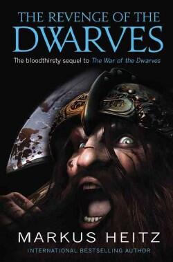 The Revenge of the Dwarves (Paperback)