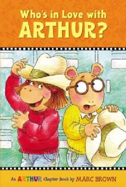 Who's in Love With Arthur? (Paperback)