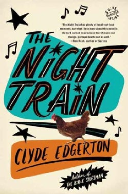 The Night Train (Paperback)