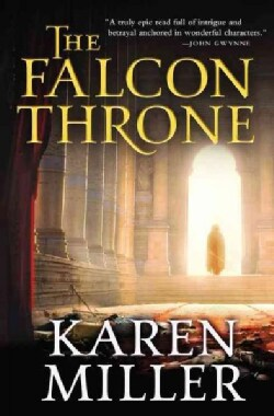 The Falcon Throne (Paperback)
