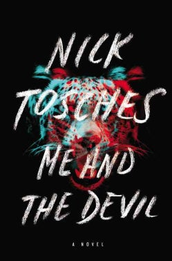 Me and the Devil (Paperback)