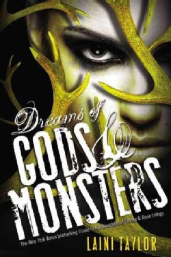 Dreams of Gods & Monsters (Paperback)
