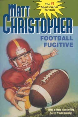 Football Fugitive (Paperback)