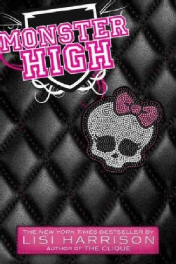 Monster High (Paperback)