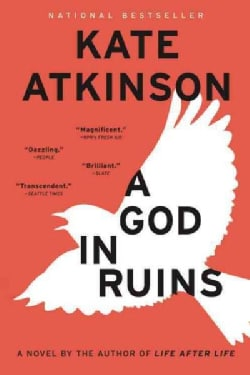 A God in Ruins (Paperback)