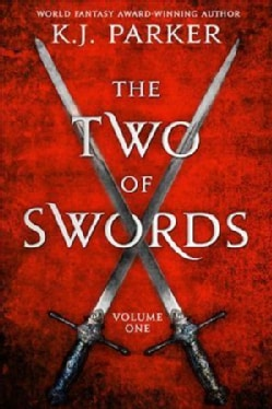 The Two of Swords (Paperback)