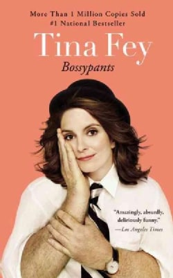 Bossypants (Hardcover)