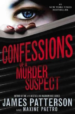 Confessions of a Murder Suspect (Paperback)