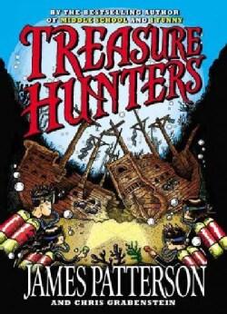 Treasure Hunters (Paperback)