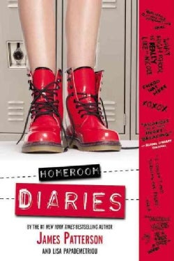 Homeroom Diaries (Paperback)