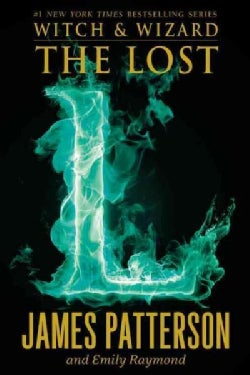 The Lost (Hardcover)