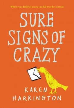 Sure Signs of Crazy (Paperback)