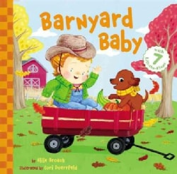 Barnyard Baby (Board book)