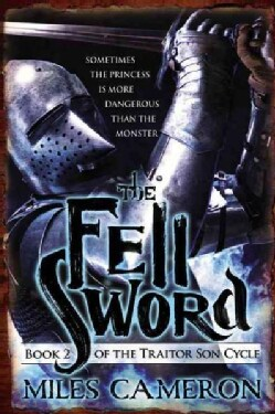 The Fell Sword (Paperback)