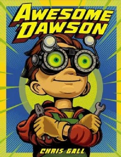 Awesome Dawson (Hardcover)
