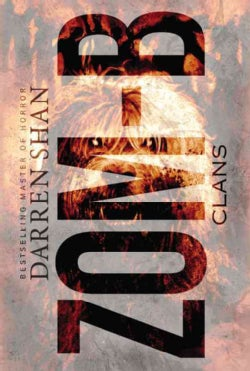 Zom-B Clans (Hardcover)