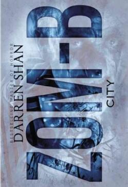 Zom-B City (Hardcover)