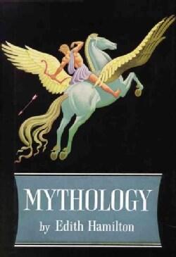 Mythology (Hardcover)