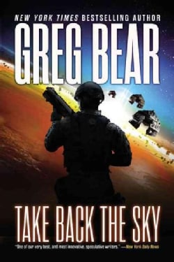 Take Back the Sky (Hardcover)