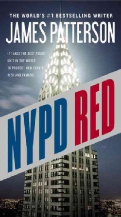 NYPD Red (Hardcover)