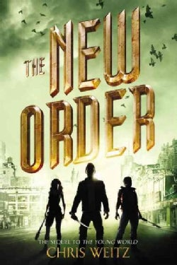 The New Order (Hardcover)