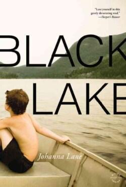 Black Lake (Paperback)