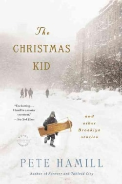 The Christmas Kid And Other Brooklyn Stories (Paperback)