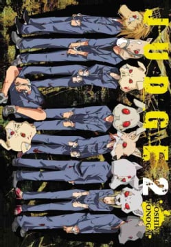 Judge 2 (Paperback)