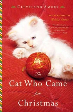 The Cat Who Came for Christmas (Paperback)