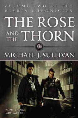 The Rose and the Thorn (Paperback)