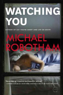 Watching You (Paperback)