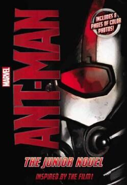 Marvel  Ant-man: The Junior Novel (Paperback)