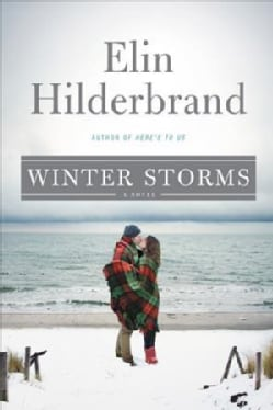 Winter Storms (Paperback)