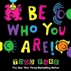 Be Who You Are (Hardcover)
